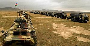 Azerbaycan Ordusu, 7 Köyü Ermeni işgalinden kurtardı!