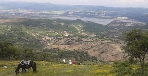 """Bulgaristan'daki Dambalı Dağı Yörükleri: """"Biz 7 Asırdır Buradayız.."""""""