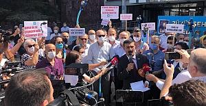 Büyükşehir Belediyesi muhalefetin baskısına dayanamadı: Bursa'da Su Fiyatları derhal düşürüldü!..