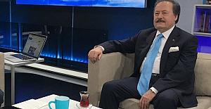 Cavit Çağlar'dan Fatih Altaylı'ya yalanlama