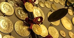 Çeyrek altın 770 liradan işlem görüyor