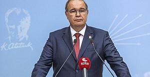 CHP Parti Sözcüsü Faik Öztrak'ın Korona testi pozitif çıktı