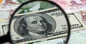 Dolar/TL'de yükseliş sürüyor: 7.50 sınırını geçti