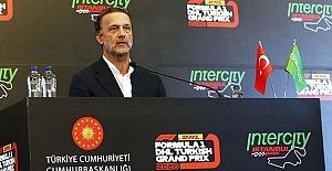 Formula 1 yeniden İstanbul'da: 100 bin seyirci ve 50 milyon dolar döviz girişi hedefleniyor