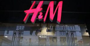 Giyim Devi H&M,  baskıyla işçi çalıştırması nedeniyle Çin'den pamuk alımını durdurdu