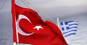 Dışişleri'nden 'Yunanistan'la görüşme' açıklaması: Türkiye, önkoşulsuz olarak diyaloğa hazırdır