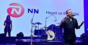 Haluk Levent ile 'Çünkü Başka Sen Yok' Konseri Online Olarak Gerçekleşti