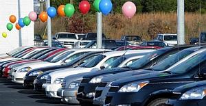 """İkinci el araç alacaklara uyarı; """"Fiyatlar 10 güne kadar tekrar yükselecek"""""""