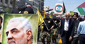 İran, Bahreyn'i İsrail ile barış yaptığı için tehdit etti