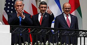İsrail, Körfez ülkelerine petrol ve doğalgaz boru hattı kurulması teklifi sunacak