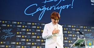 İYİ Parti'de Meral Akşener yeniden Genel Başkan ve işte seçilen Merkez Kurulları listesi