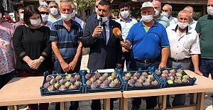 "İYİ Parti'den ""Bursa Siyahı"" Eylemi"