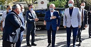"""Kılıçdaroğlu: """"Kuzey Suriye'de YPG ayrı bir devlet kuruyor. ABD ve Rusya yanlarında. Erdoğan'ın hiç sesi çıkıyor mu?.."""""""