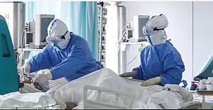 Korona virüsten ölüm oranları açıklandı. Türkiye kaçıncı sırada?