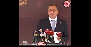 """Lütfü Türkkan'dan Süleyman Soylu'ya: """"Görevden alınan kaymakamları kim atadı?"""""""