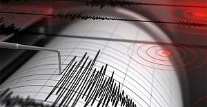 Malatya'da 3,7 büyüklüğünde deprem yine korku yarattı
