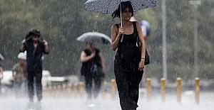 Meteoroloji il il uyardı!.. Önleminizi alın!
