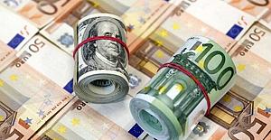 TL'de değer diplerde; dolar ve euro tüm zamanların en yükseğinde
