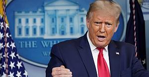 """Trump: """"Bir Arap ülkesi daha İsrail ile barış yapacak"""""""