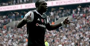 Beşiktaş, Portolu Vincent Aboubakar ile anlaşma sağladı