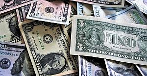 Yabancılar 63 milyon dolar menkul kıymet sattı