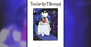 """Yusuf / Cat Stevens'ın 50. yılı anısına tekrar kaydedilen albümü """"Tea For The Tillerman 2"""" çıktı"""