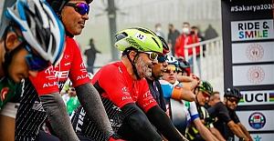 2020 Dağ Bisikleti Maraton Dünya Şampiyonası Sakarya'da start aldı