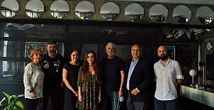 20. Uluslararası Frankfurt Türk Film Festivalinde Heyecanı Başladı