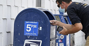 """ABD'de erken oy kullanma rekoru: """"27 milyon 700 bin seçmen şimdiden oy kullandı"""""""