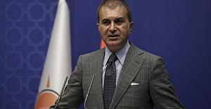 """Ak Parti Sözcüsü Ömer Çelik: """"Cumhur İttifakı açısından erken seçim söz konusu değildir"""""""
