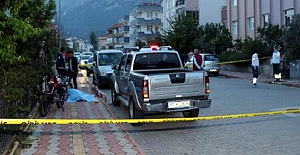 Antalya'da Rus Mafyası' terör estirdi. Dehşet anları yaşandı