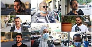 Arap Sokağı İsrail ile Normalleşmeye Karşı
