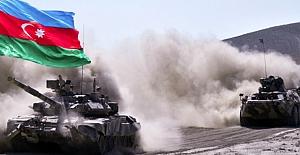 Azerbaycan Ordusu 7 Köyü Daha Ermeni İşgalinden Kurtardı!..