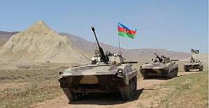 Azerbaycanlı Eski İstihbarat Başkanı, cephedeki son durumu aktardı