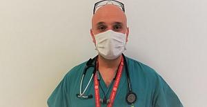 """Bilim Kurulu Üyesi Doç. Dr. A. Emre Kayıpmaz açıkladı: """"Koronavirüsle Evde Mücadele Nasıl Olmalı?.."""""""