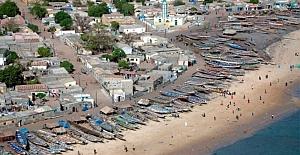 Birleşmiş Milletler: Senegal açıklarında tekne battı, en az 140 göçmen boğuldu