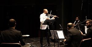 """Bursa Çalgıcı Mektebi Roman Orkestrası'ndan """"Sonbahar Tadında Nağmeler"""""""