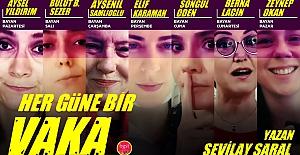 Çevrim içi (Online) Tiyatro Festivali