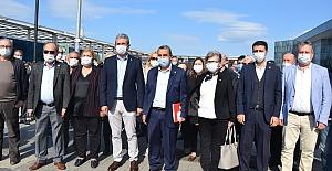 """CHP Bursa İl Başkanı İsmet Karaca: """"BUSKİ Su Birim Fiyatını İndirsin!.."""""""