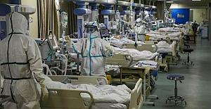 """DSÖ Avrupa Direktörü'nden korkutan açıklama: """"Ölümler Nisan ayına göre 5 kat artabilir"""""""