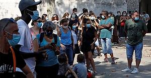 """DSÖ'den coronaya karşı 'sürü bağışıklığı' sistemini uygulayan ülkelere sert tepki: """"Ahlak dışı!.."""""""