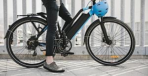 Elektrikli bisiklet düzenlemesi yolda: Yaş sınırı geliyor