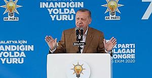 """Erdoğan'dan 'S-400'leri Rusya'ya geri gönderin' diyen ABD'ye yanıt: """"Biz kabile devleti değiliz"""""""
