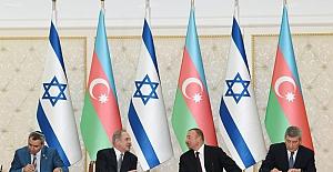 Ermenistan İsrail büyükelçisini geri çekti