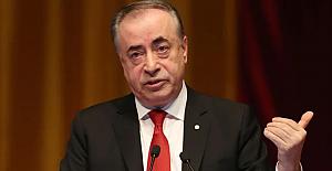 Galatasaray'da şok gelişme!.. Seçime gitmek istediğini açıkladı!