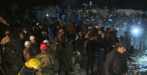 Gence ve Mingeçevir'e füze saldırısı: Çok sayıda ölü ve yaralı var
