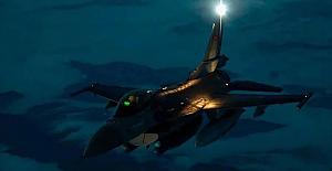Hakurk Bölgesinde 5 PKK'lı terörist etkisiz hale getirildi
