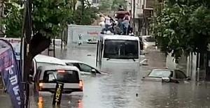 İstanbullular sağanak yağışa dikkat!..