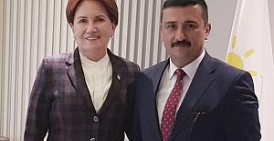 İYİ Parti 3. Kuruluş Yılı'nı Kutluyor...