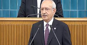 Kılıçdaroğlu'ndan İlham Aliyev'e destek mektubu